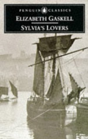 Sylvia's Lovers   1996 9780140434224 Front Cover