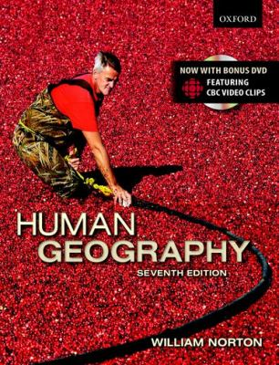 Human Geography  7th edition cover