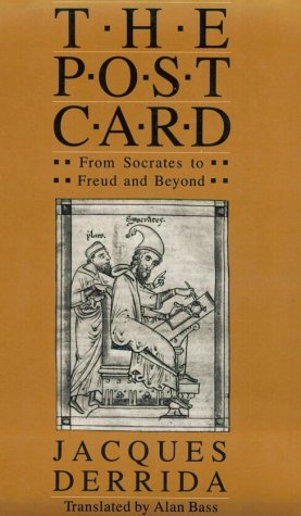 Post Card From Socrates to Freud and Beyond  1987 edition cover
