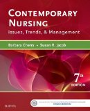 Contemporary Nursing Issues, Trends, and Management 7th 2017 9780323390224 Front Cover