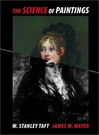 Science of Paintings   2000 edition cover