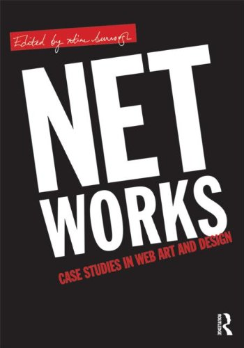 Net Works Case Studies in Web Art and Design  2012 edition cover