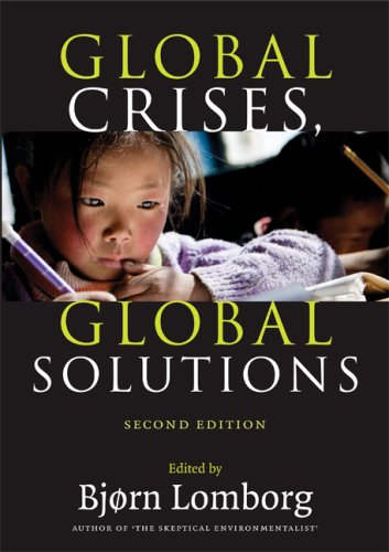 Global Crises, Global Solution  2nd 2009 edition cover