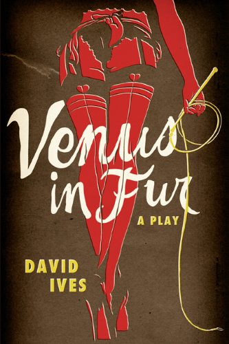Venus in Fur A Play  2011 edition cover