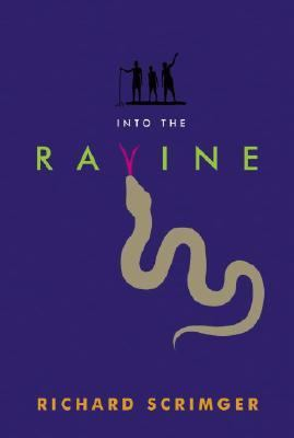 Into the Ravine   2007 9780887768224 Front Cover