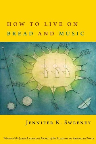 How to Live on Bread and Music  2009 edition cover