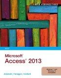 Microsoft� Access 2013   2014 edition cover