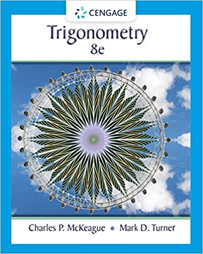 Trigonometry:   2016 9781305652224 Front Cover