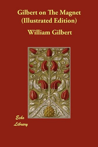Gilbert on the Magnet N/A 9781406869224 Front Cover