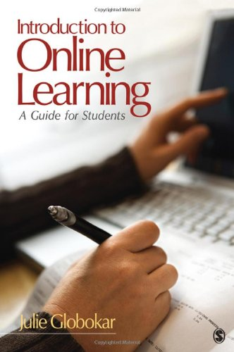 Introduction to Online Learning A Guide for Students  2010 edition cover