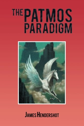 Patmos Paradigm   2013 9781490718224 Front Cover