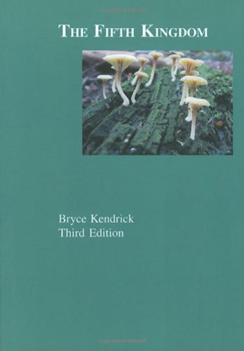 Fifth Kingdom  3rd 2000 (Revised) edition cover