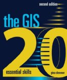 GIS 20 Essential Skills 2nd 2013 edition cover