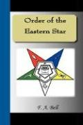 Order of the Eastern Star:  2008 edition cover