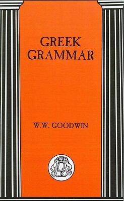 Greek Grammar 1st 1997 (Revised) edition cover
