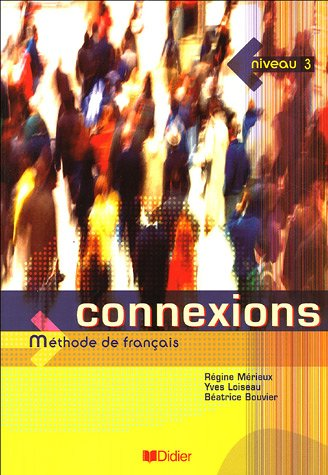 CONNEXIONS LEVEL 3 N/A edition cover