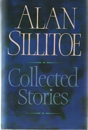 Collected Stories   1995 edition cover