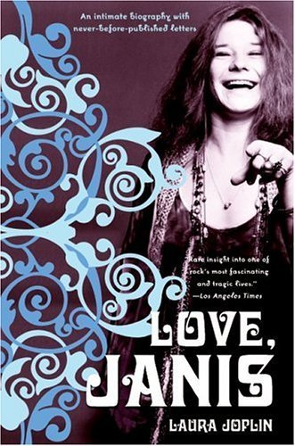 Love, Janis   2005 9780060755225 Front Cover