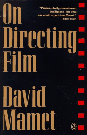 On Directing Film   1992 edition cover