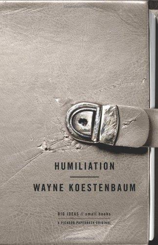 Humiliation   2011 edition cover