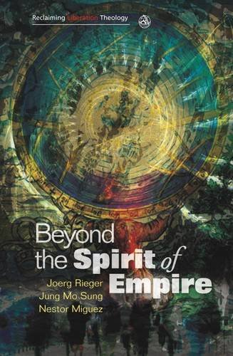 Beyond the Spirit of Empire   2009 9780334043225 Front Cover