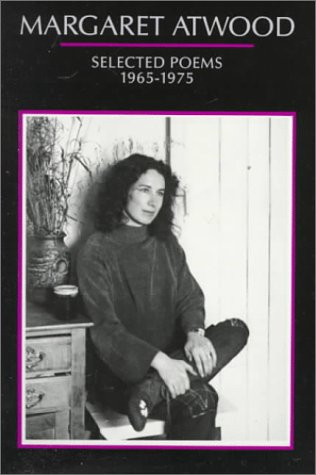 Selected Poems 1965-1975  1987 edition cover