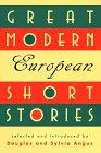 Great Modern European Short Stories  N/A edition cover