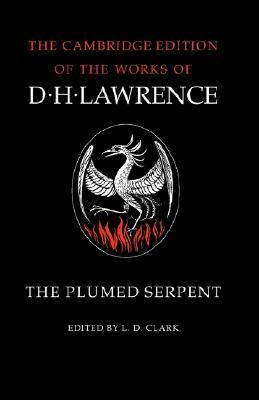 Plumed Serpent   1987 9780521294225 Front Cover
