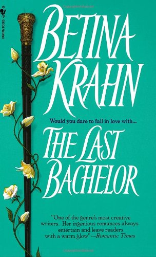 Last Bachelor   1994 9780553565225 Front Cover