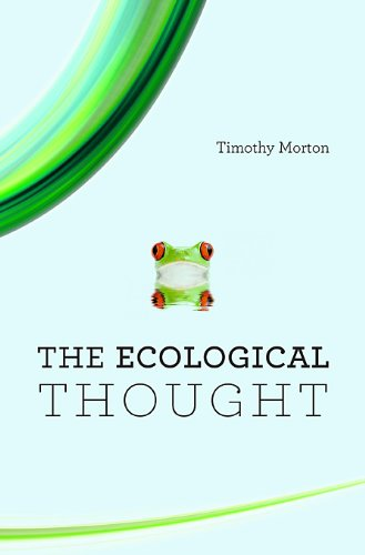 Ecological Thought   2010 edition cover
