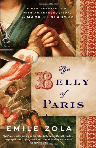 Belly of Paris   2009 edition cover