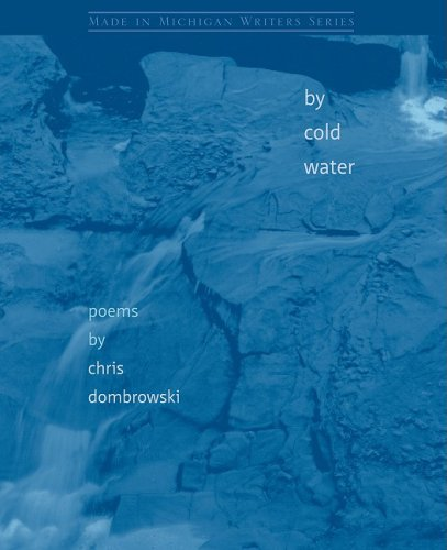 By Cold Water   2009 edition cover
