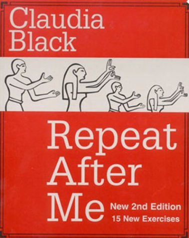 Repeat after Me II 2nd 1995 edition cover