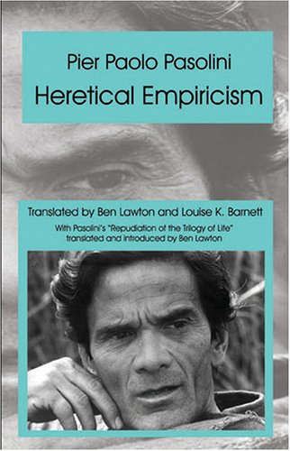 Heretical Empiricism  2nd 2005 (Expanded) edition cover