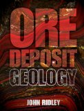 Ore Deposit Geology   2013 edition cover