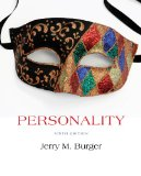 Personality:   2014 9781285740225 Front Cover