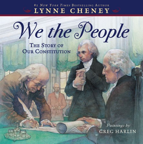 We the People The Story of Our Constitution N/A edition cover