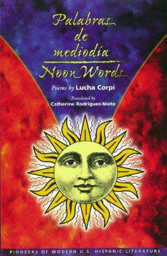 Noon Words   2001 edition cover