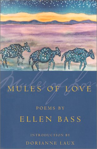 Mules of Love   2002 (Reprint) edition cover