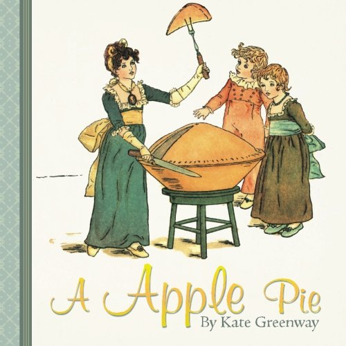 Apple Pie   2013 9781939652225 Front Cover