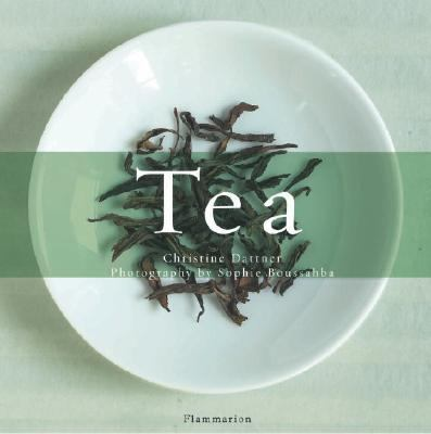 Tea   2007 9782080300225 Front Cover