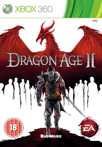Dragon Age 2 (Xbox 360) by Electronic Arts Xbox 360 artwork