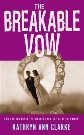 Breakable Vow  2004 9780060518226 Front Cover