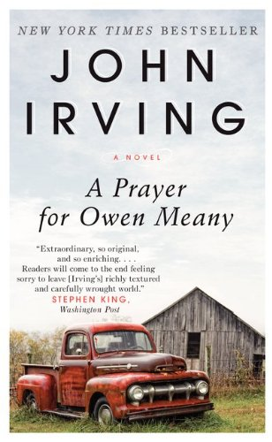 Prayer for Owen Meany  N/A edition cover