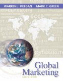 Global Marketing Plus 2014 MyMarketingLab with Pearson EText -- Access Card Package  8th 2015 edition cover