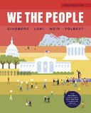 We the People: Full Edition  2014 9780393906226 Front Cover