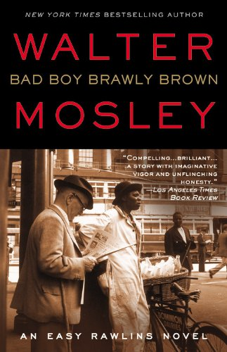 Bad Boy Brawly Brown  N/A edition cover