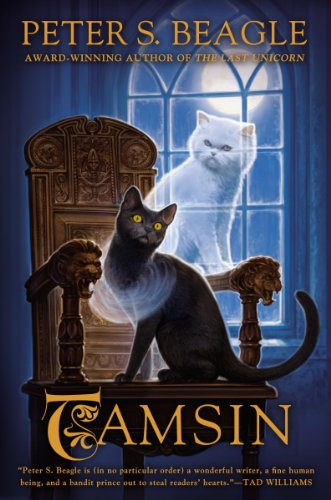 Tamsin  N/A edition cover