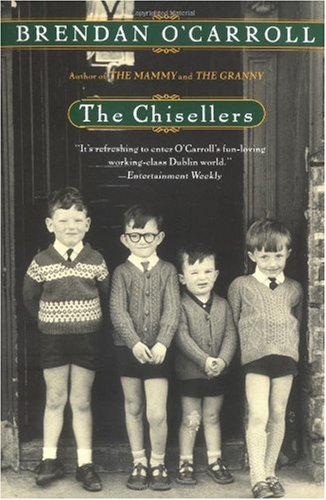 Chisellers   1995 edition cover