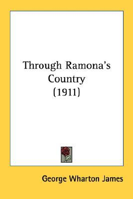Through Ramona's Country N/A 9780548650226 Front Cover